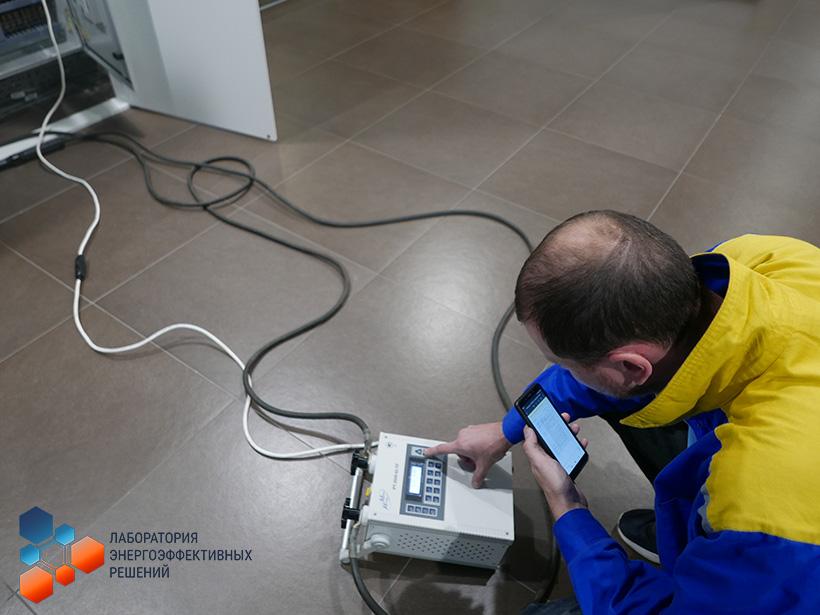 Испытания электроустановок